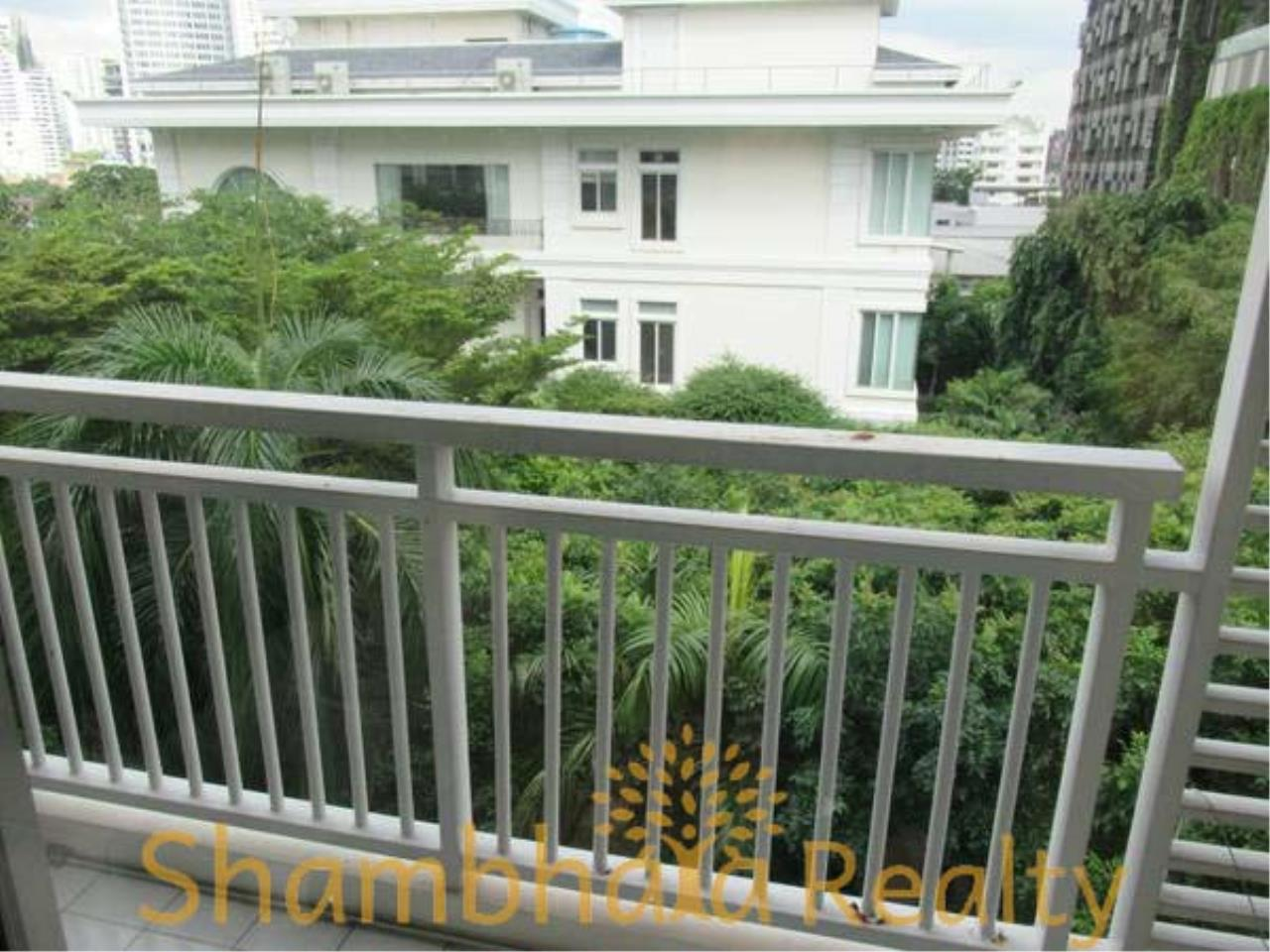 Shambhala Realty Agency's Plus 38 Hip Condominium for Rent in Sukhumvit 38 6