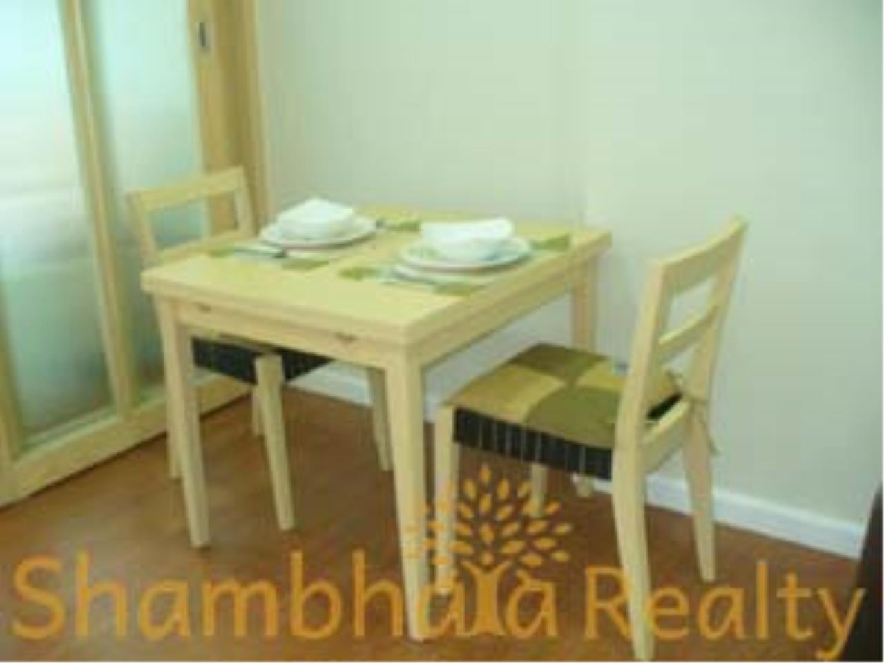 Shambhala Realty Agency's Lumpini Suite Sukhumvit 41 Condominium for Rent 7