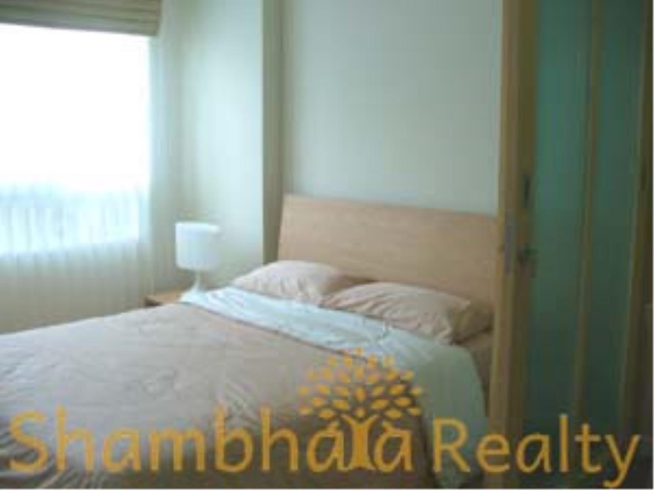Shambhala Realty Agency's Lumpini Suite Sukhumvit 41 Condominium for Rent 3