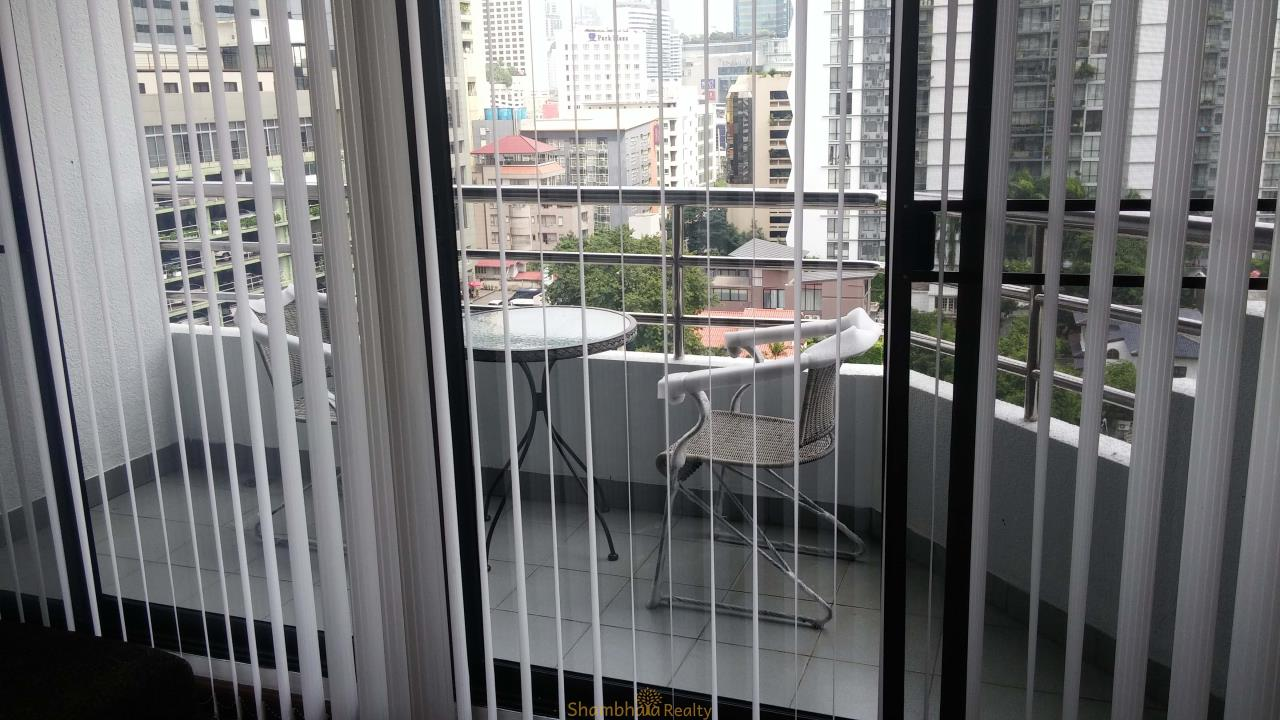 Shambhala Realty Agency's Lake Avenue Condominium for Rent in Sukhumvit 16 9