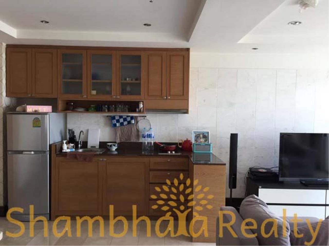 Shambhala Realty Agency's My Resort Condominium for Rent in Phetchaburi 2