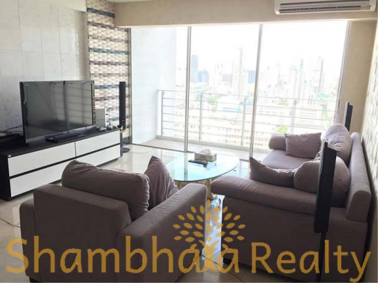 Shambhala Realty Agency's My Resort Condominium for Rent in Phetchaburi 4
