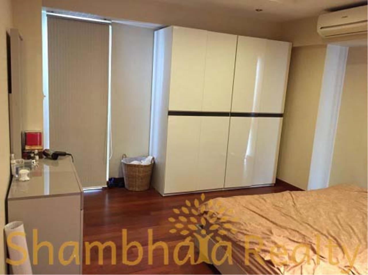 Shambhala Realty Agency's My Resort Condominium for Rent in Phetchaburi 3
