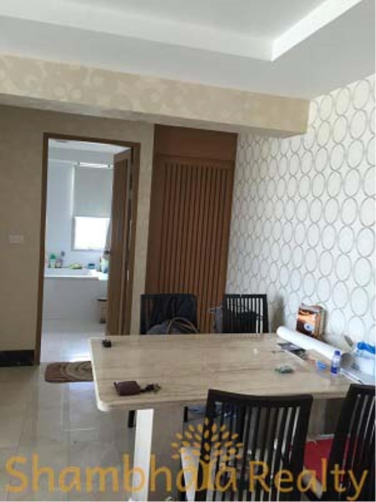 Shambhala Realty Agency's My Resort Condominium for Rent in Phetchaburi 1
