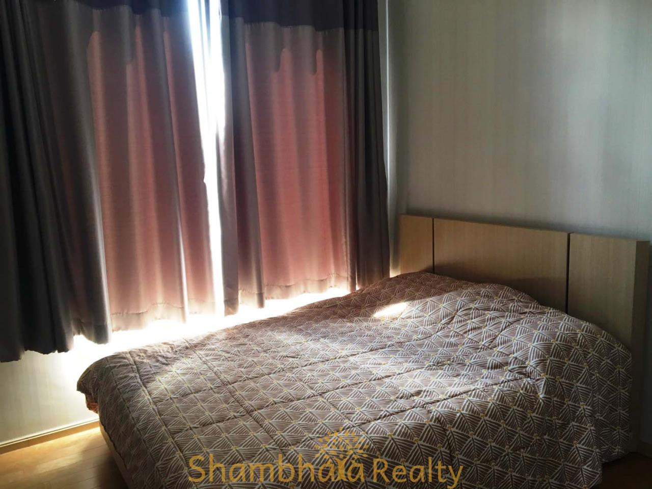 Shambhala Realty Agency's Villa Asoke Condominium for Rent 2