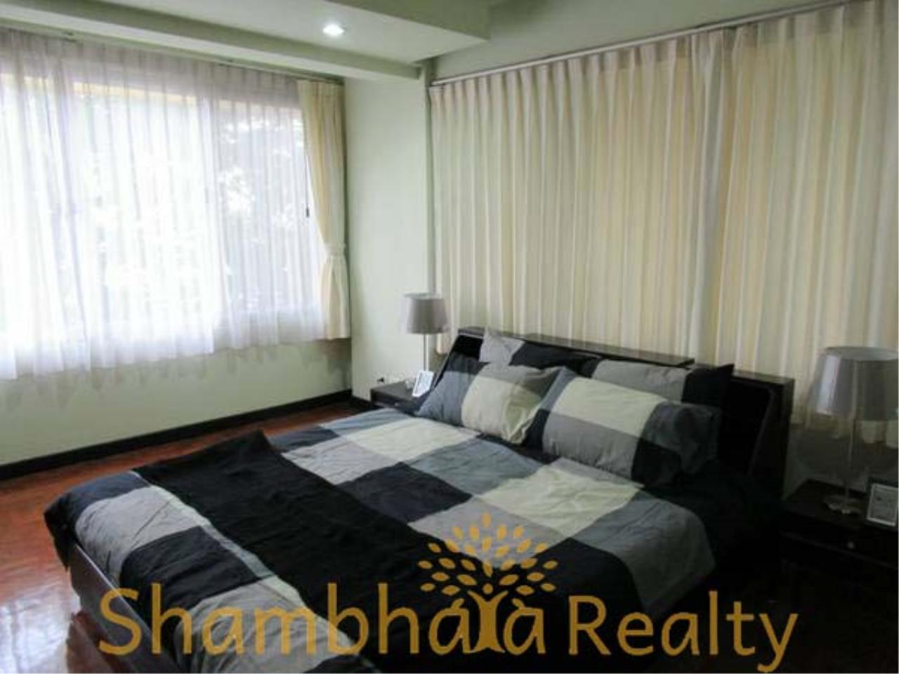 Shambhala Realty Agency's Apartment For Rent Condominium for Rent in Thonglor 18