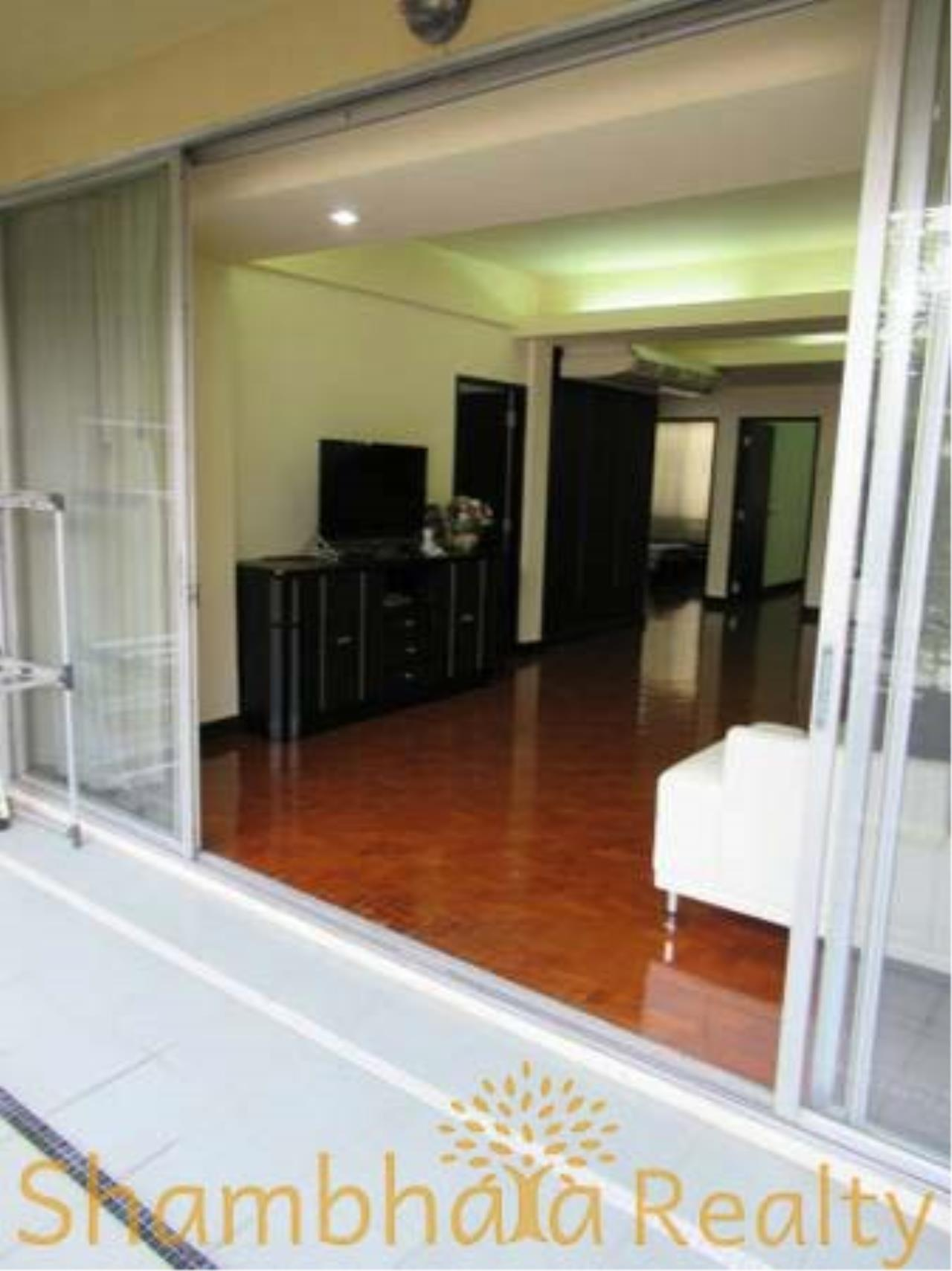 Shambhala Realty Agency's Apartment For Rent Condominium for Rent in Thonglor 13