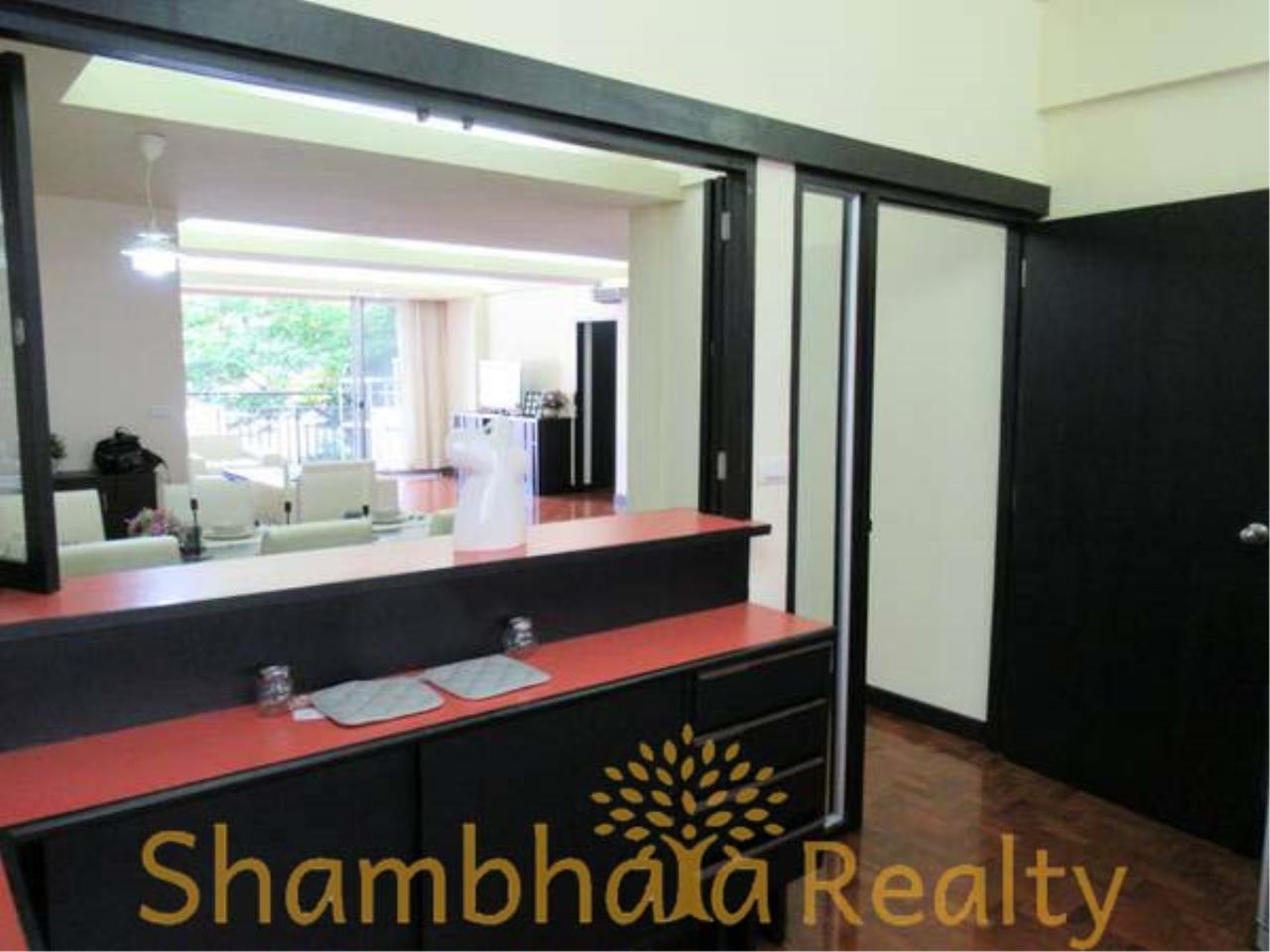 Shambhala Realty Agency's Apartment For Rent Condominium for Rent in Thonglor 5