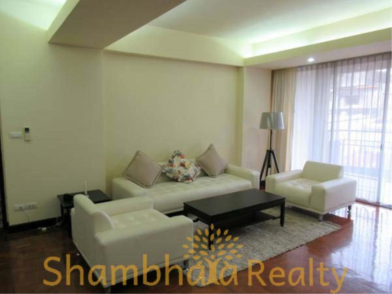 Shambhala Realty Agency's Apartment For Rent Condominium for Rent in Thonglor 10