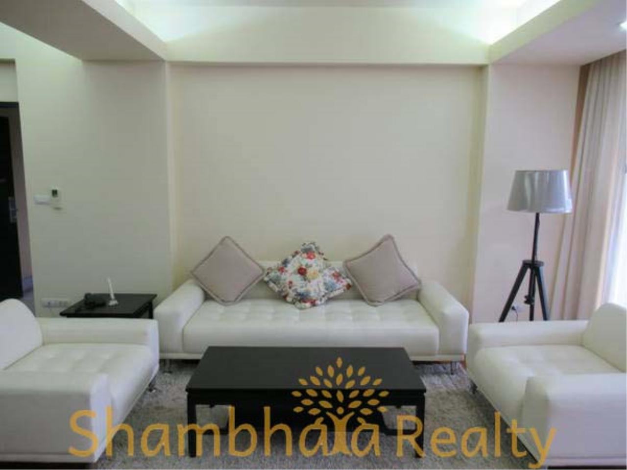 Shambhala Realty Agency's Apartment For Rent Condominium for Rent in Thonglor 11