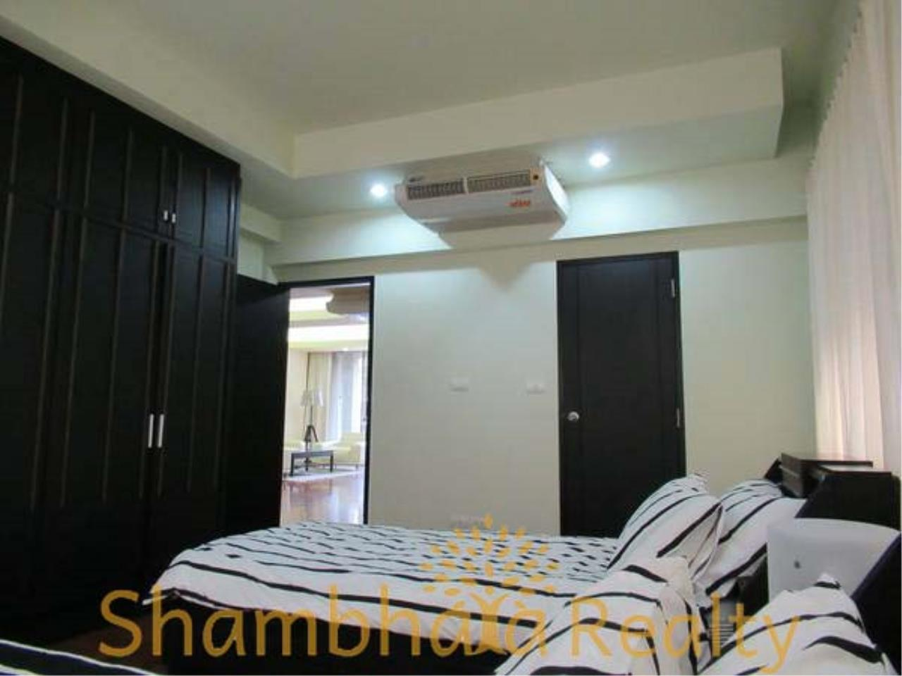 Shambhala Realty Agency's Apartment For Rent Condominium for Rent in Thonglor 21
