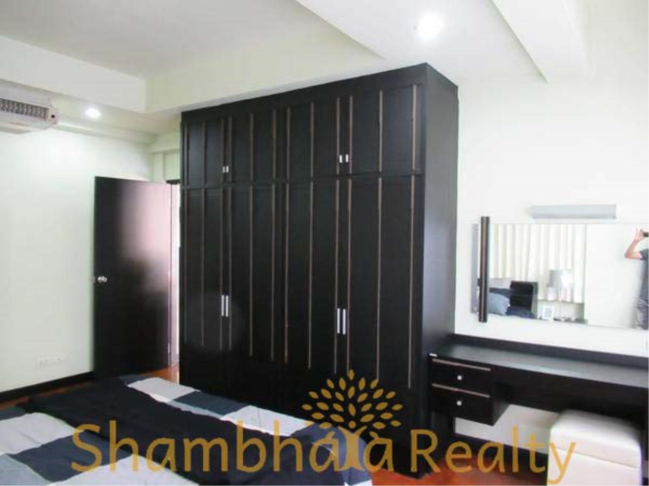 Shambhala Realty Agency's Apartment For Rent Condominium for Rent in Thonglor 16