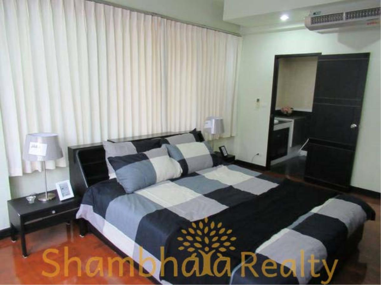 Shambhala Realty Agency's Apartment For Rent Condominium for Rent in Thonglor 17
