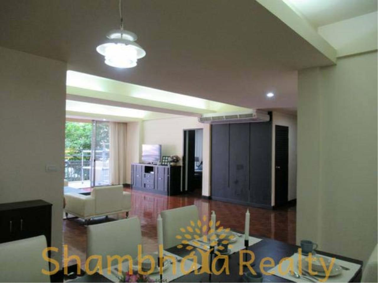 Shambhala Realty Agency's Apartment For Rent Condominium for Rent in Thonglor 9
