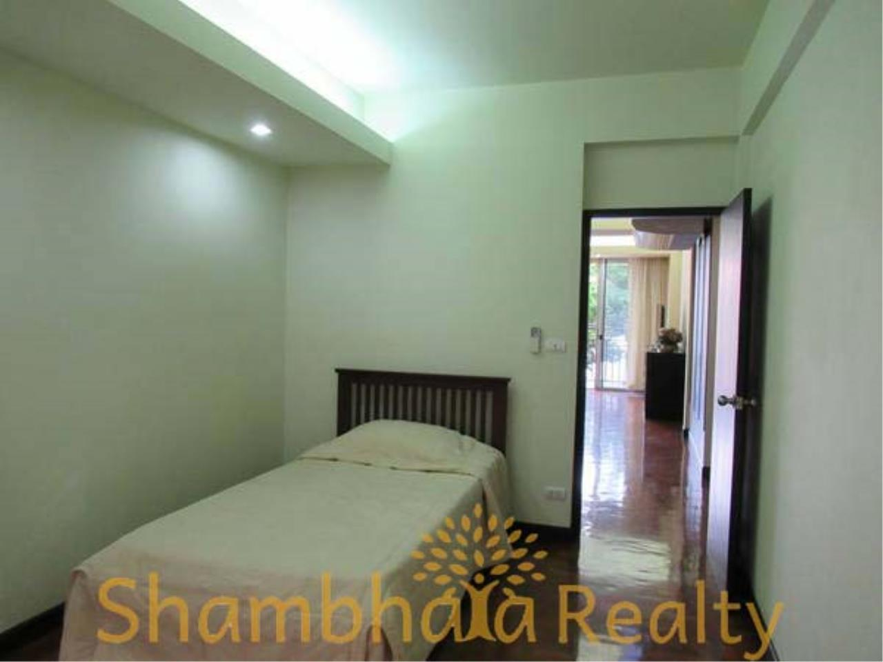 Shambhala Realty Agency's Apartment For Rent Condominium for Rent in Thonglor 22