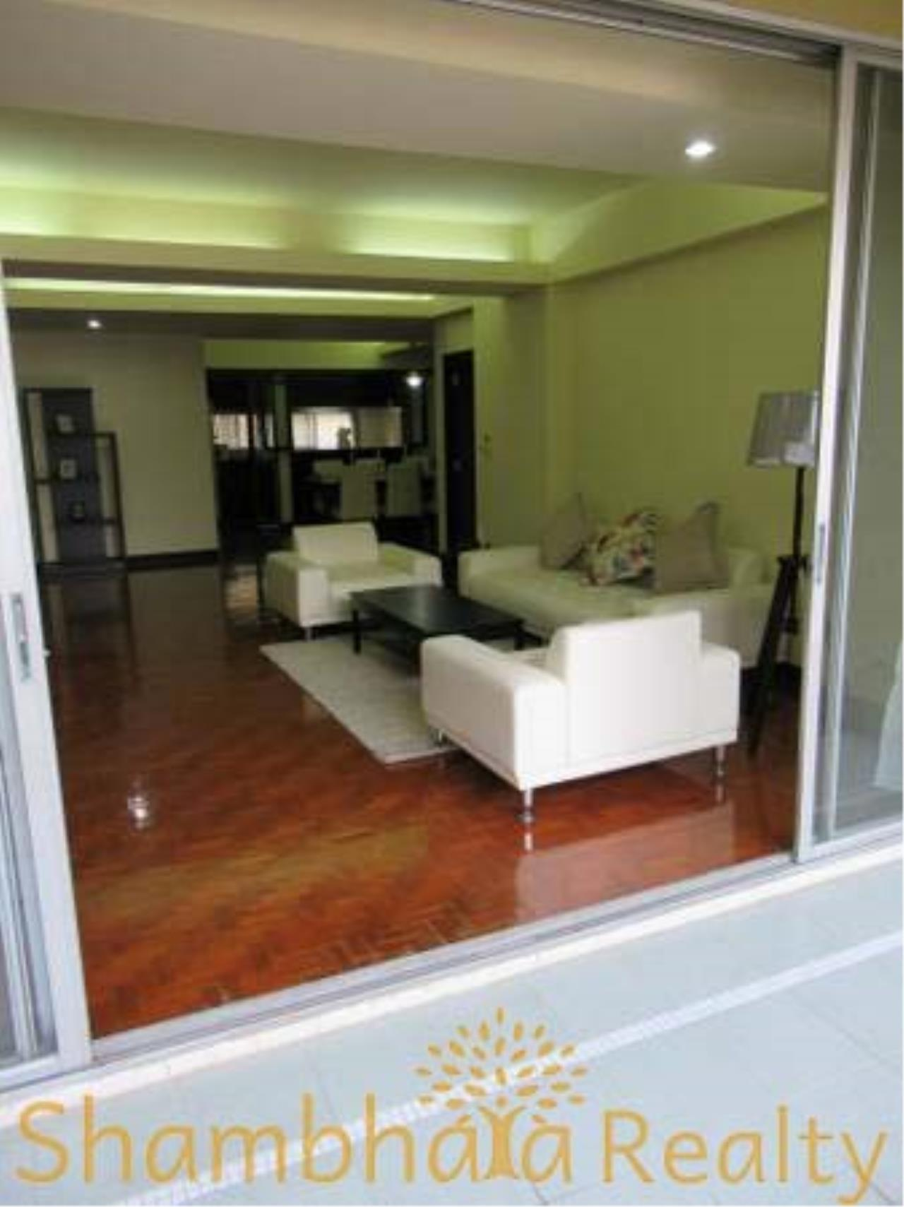 Shambhala Realty Agency's Apartment For Rent Condominium for Rent in Thonglor 12
