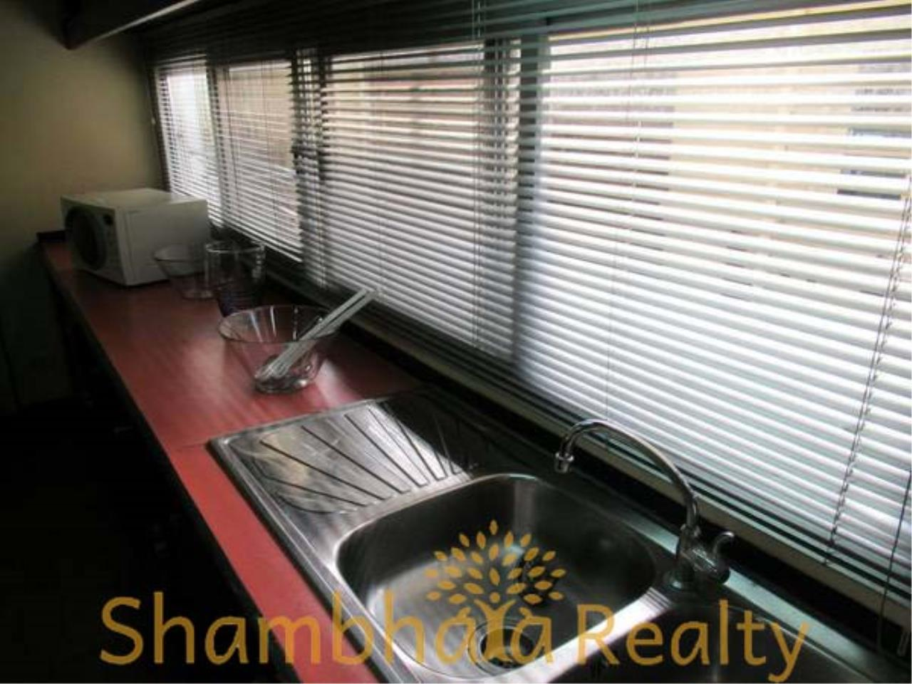 Shambhala Realty Agency's Apartment For Rent Condominium for Rent in Thonglor 3