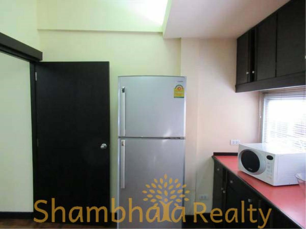 Shambhala Realty Agency's Apartment For Rent Condominium for Rent in Thonglor 4