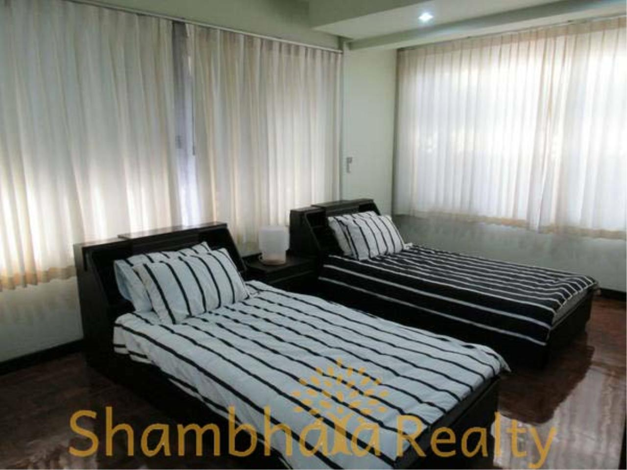 Shambhala Realty Agency's Apartment For Rent Condominium for Rent in Thonglor 23