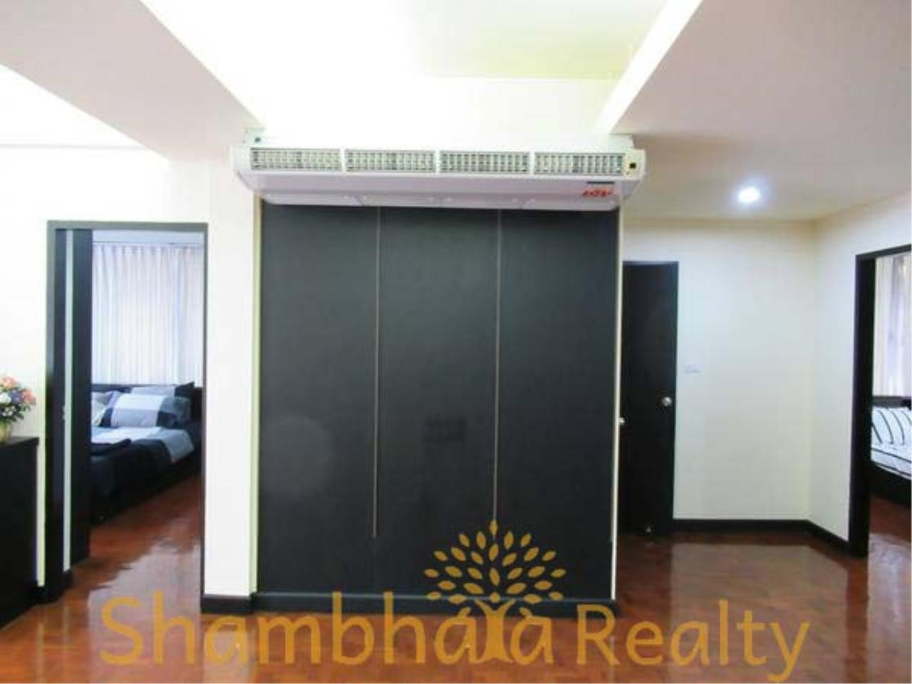 Shambhala Realty Agency's Apartment For Rent Condominium for Rent in Thonglor 15