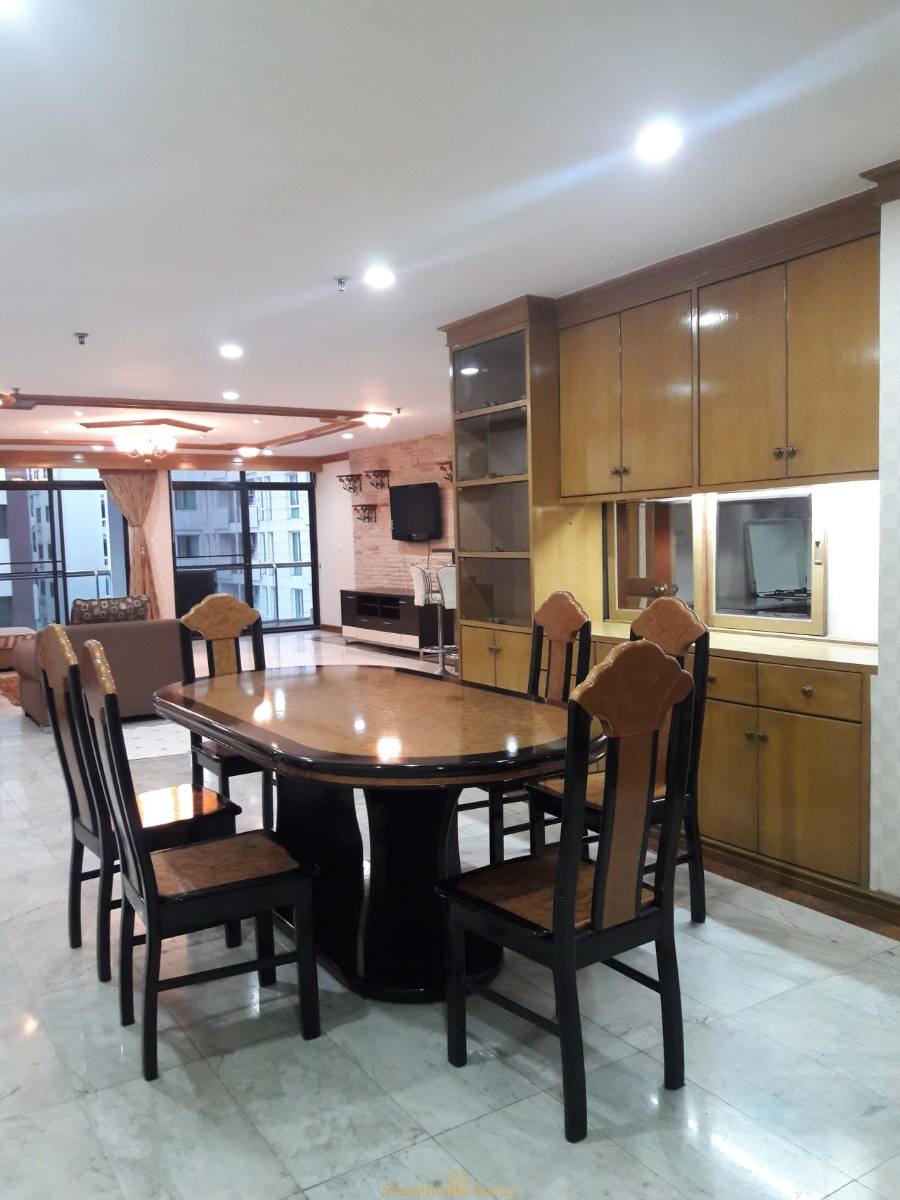 Shambhala Realty Agency's Baan Prompong Condominium for Sale/Rent 8