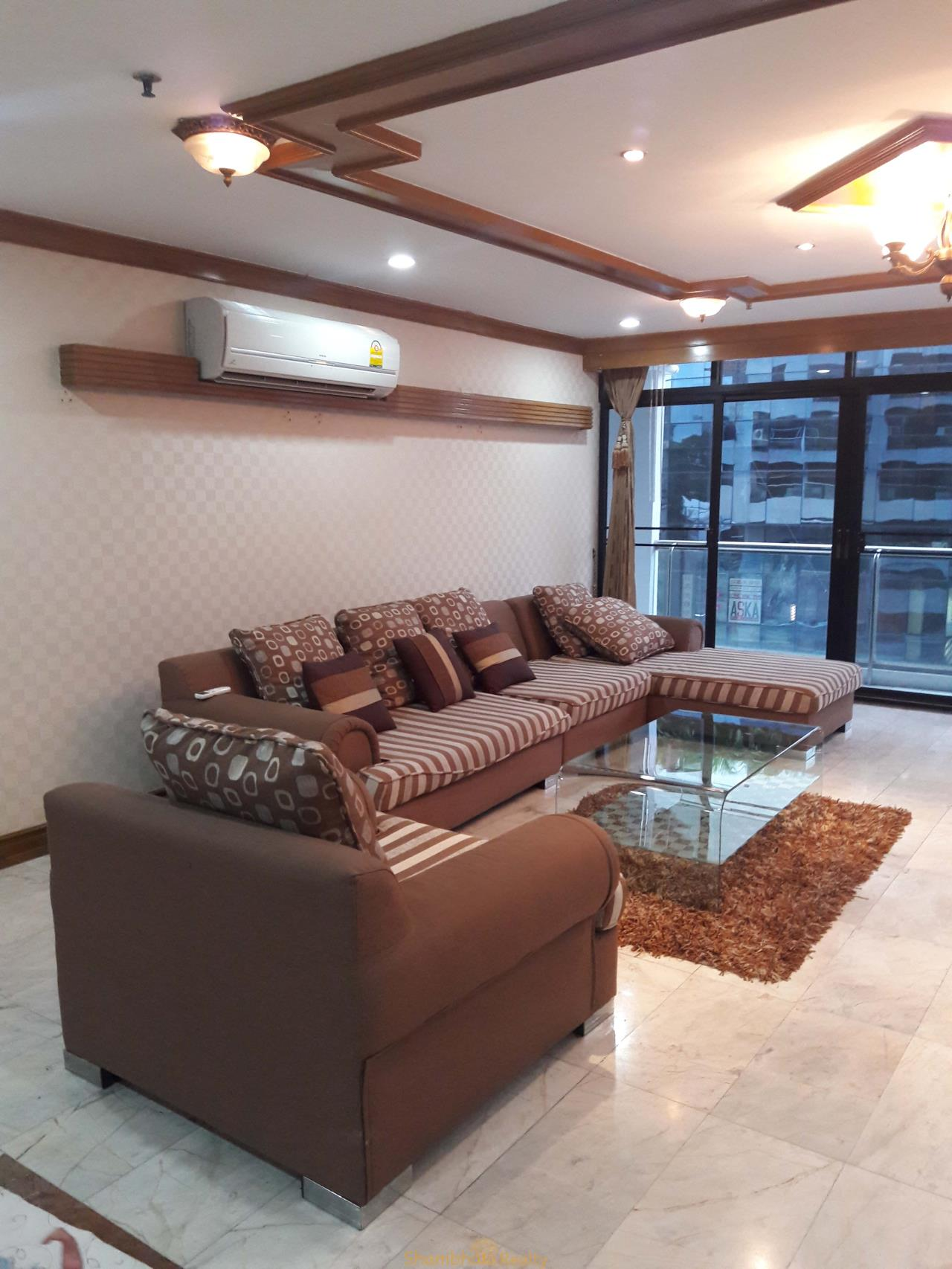 Shambhala Realty Agency's Baan Prompong Condominium for Sale/Rent 1