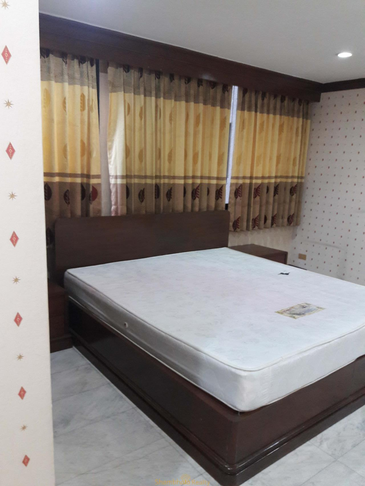 Shambhala Realty Agency's Baan Prompong Condominium for Sale/Rent 3