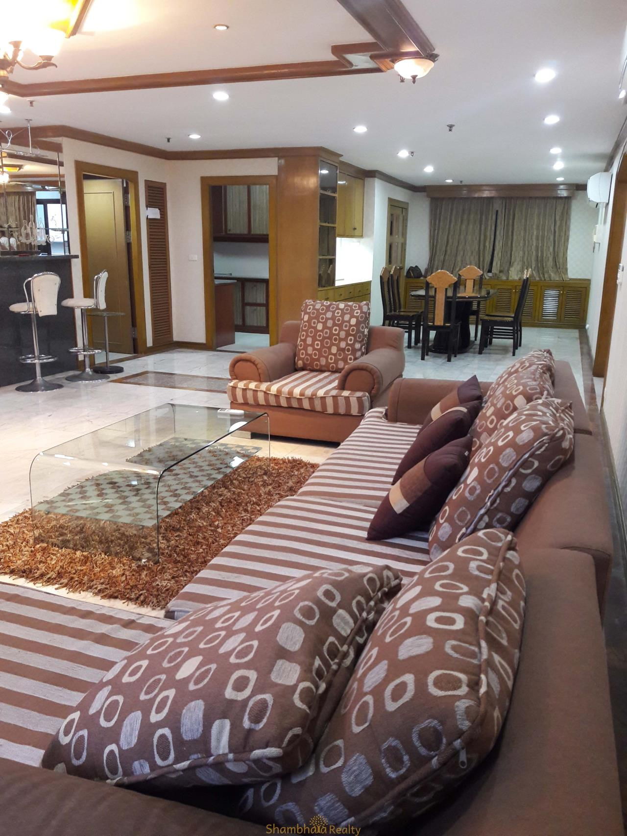 Shambhala Realty Agency's Baan Prompong Condominium for Sale/Rent 9