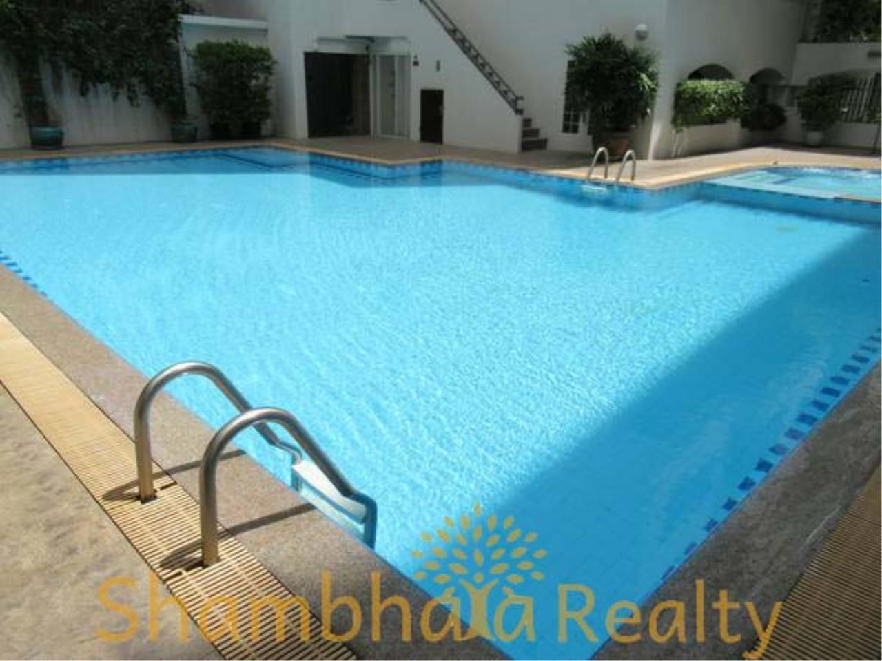 Shambhala Realty Agency's Pearl Garden Condominium for Rent in Silom/Sathorn 18