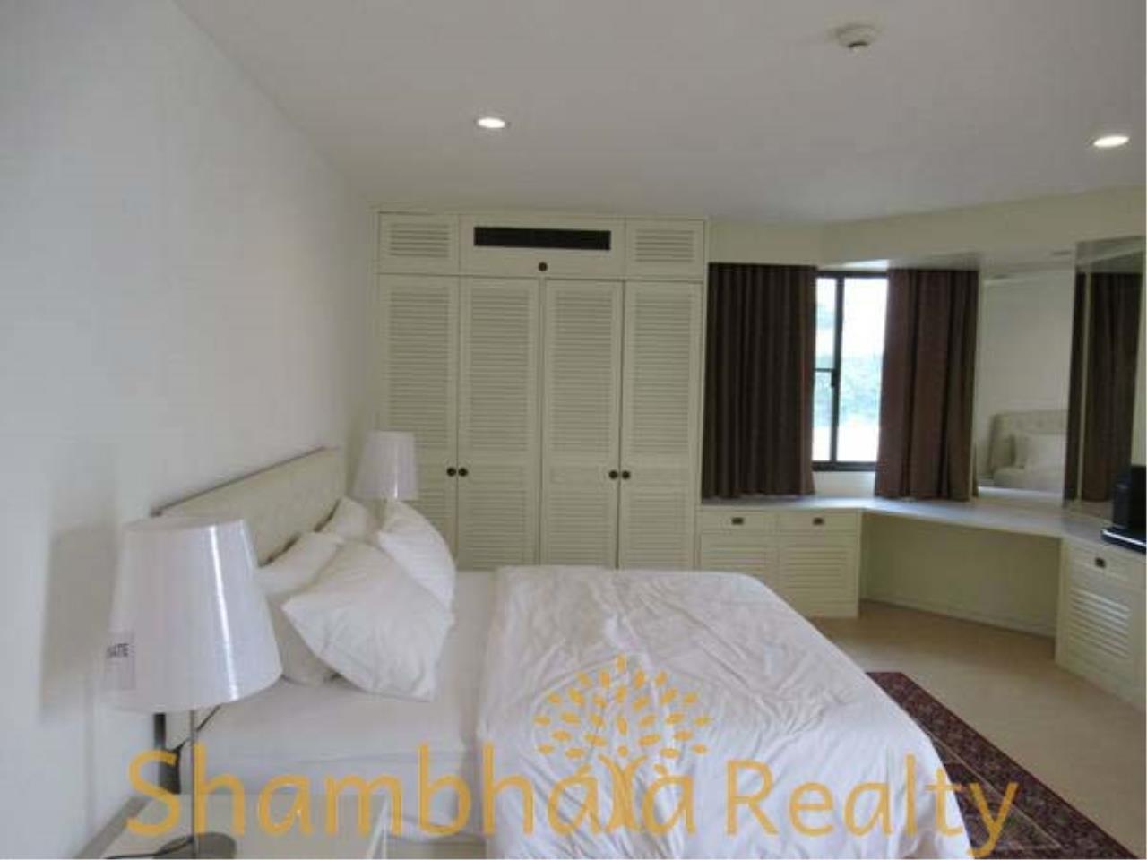 Shambhala Realty Agency's Pearl Garden Condominium for Rent in Silom/Sathorn 8