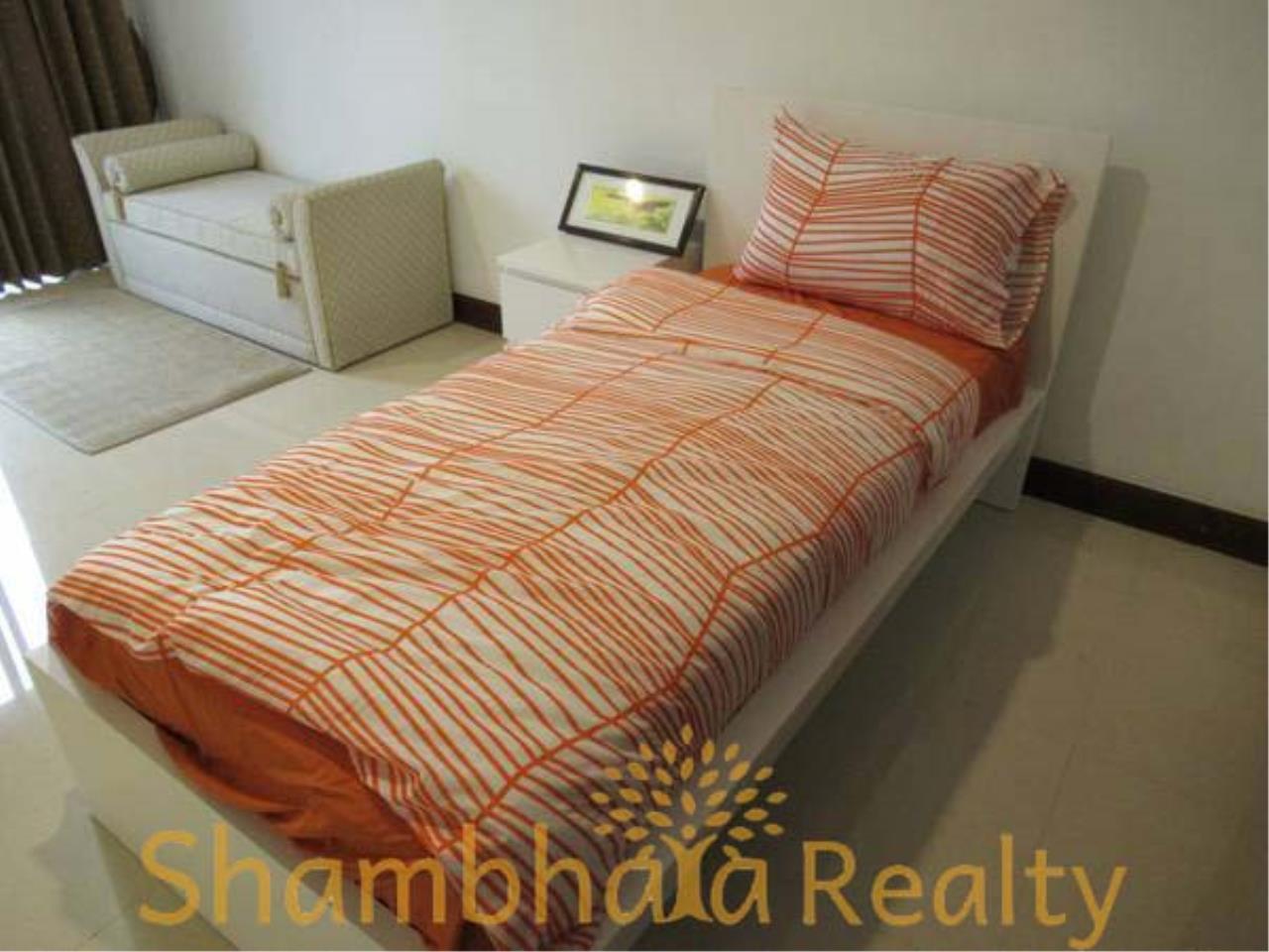 Shambhala Realty Agency's Pearl Garden Condominium for Rent in Silom/Sathorn 12