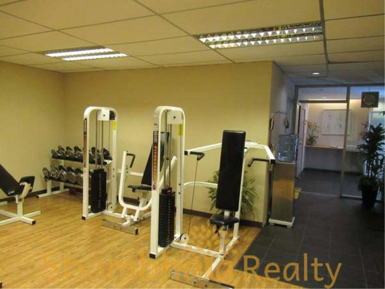 Shambhala Realty Agency's Pearl Garden Condominium for Rent in Silom/Sathorn 23
