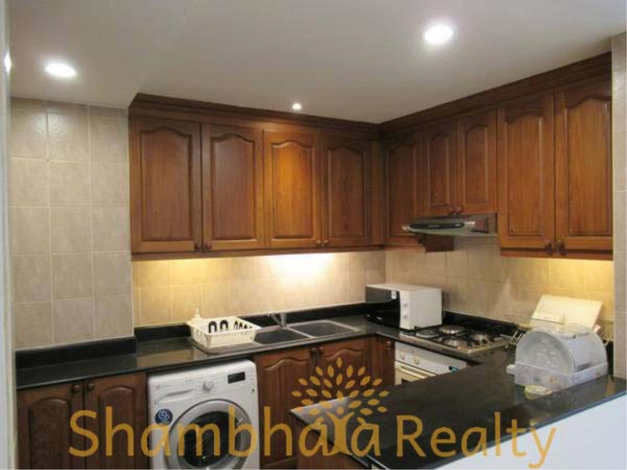 Shambhala Realty Agency's Pearl Garden Condominium for Rent in Silom/Sathorn 15