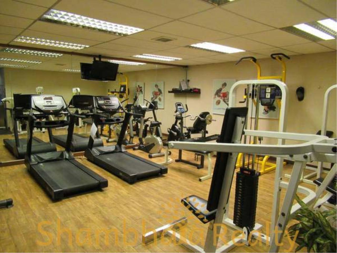 Shambhala Realty Agency's Pearl Garden Condominium for Rent in Silom/Sathorn 19