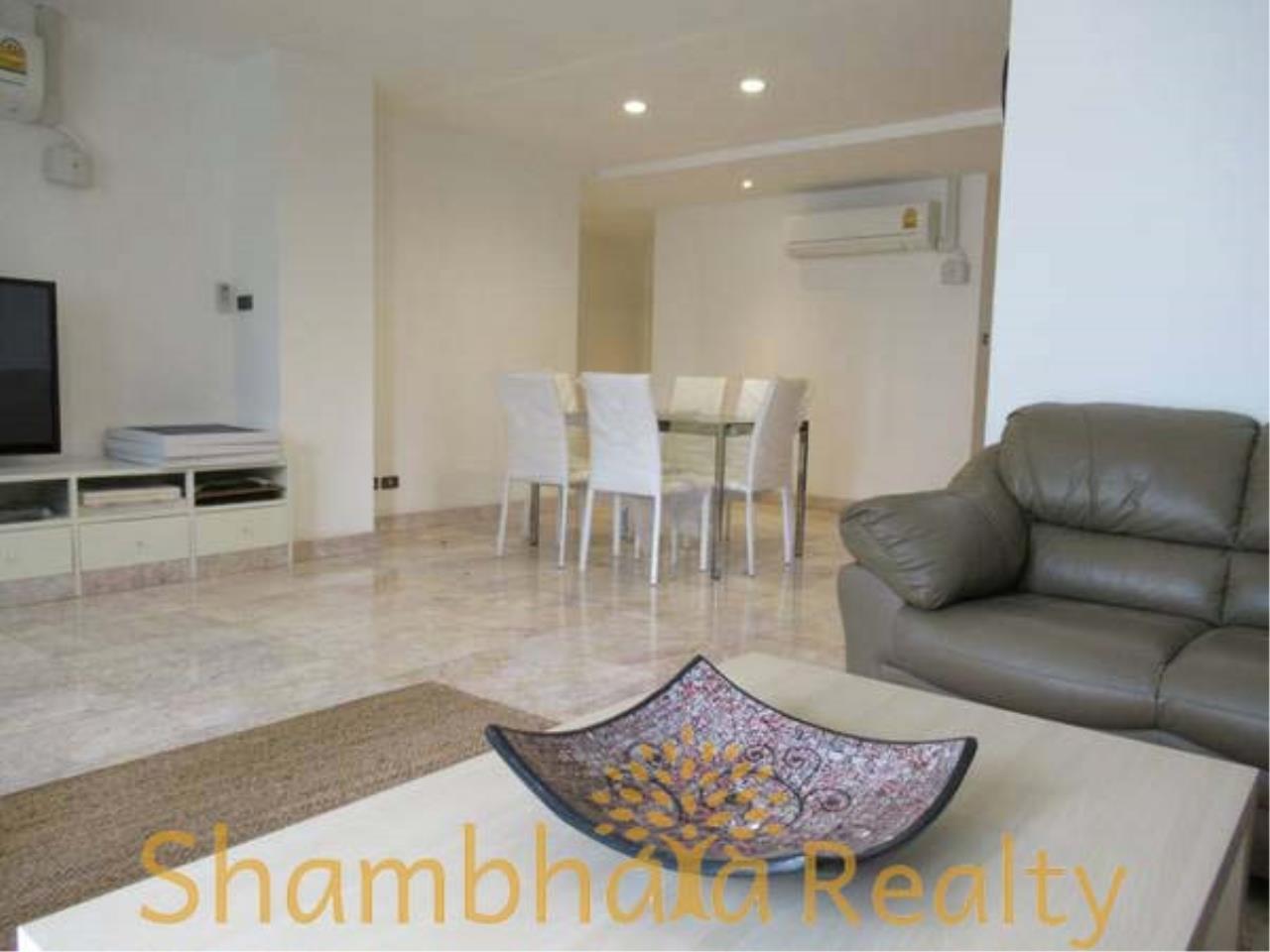 Shambhala Realty Agency's Pearl Garden Condominium for Rent in Silom/Sathorn 1