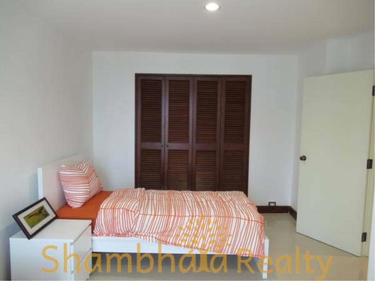 Shambhala Realty Agency's Pearl Garden Condominium for Rent in Silom/Sathorn 9