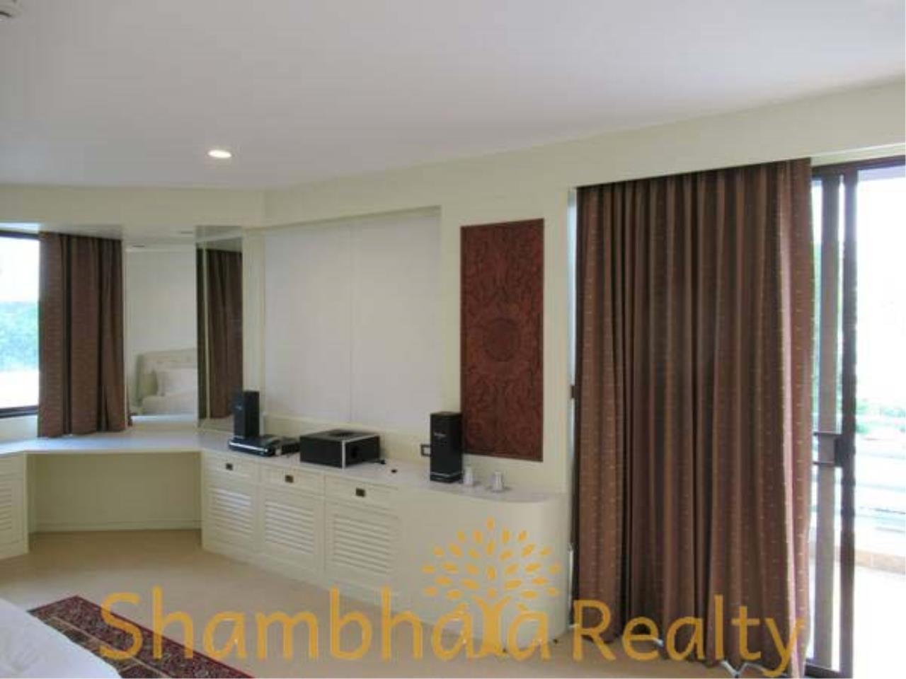 Shambhala Realty Agency's Pearl Garden Condominium for Rent in Silom/Sathorn 10
