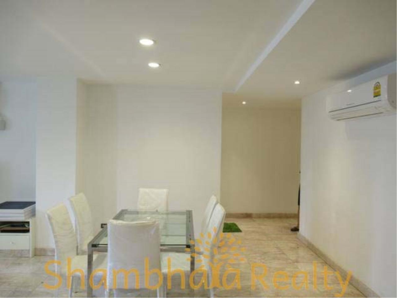 Shambhala Realty Agency's Pearl Garden Condominium for Rent in Silom/Sathorn 2