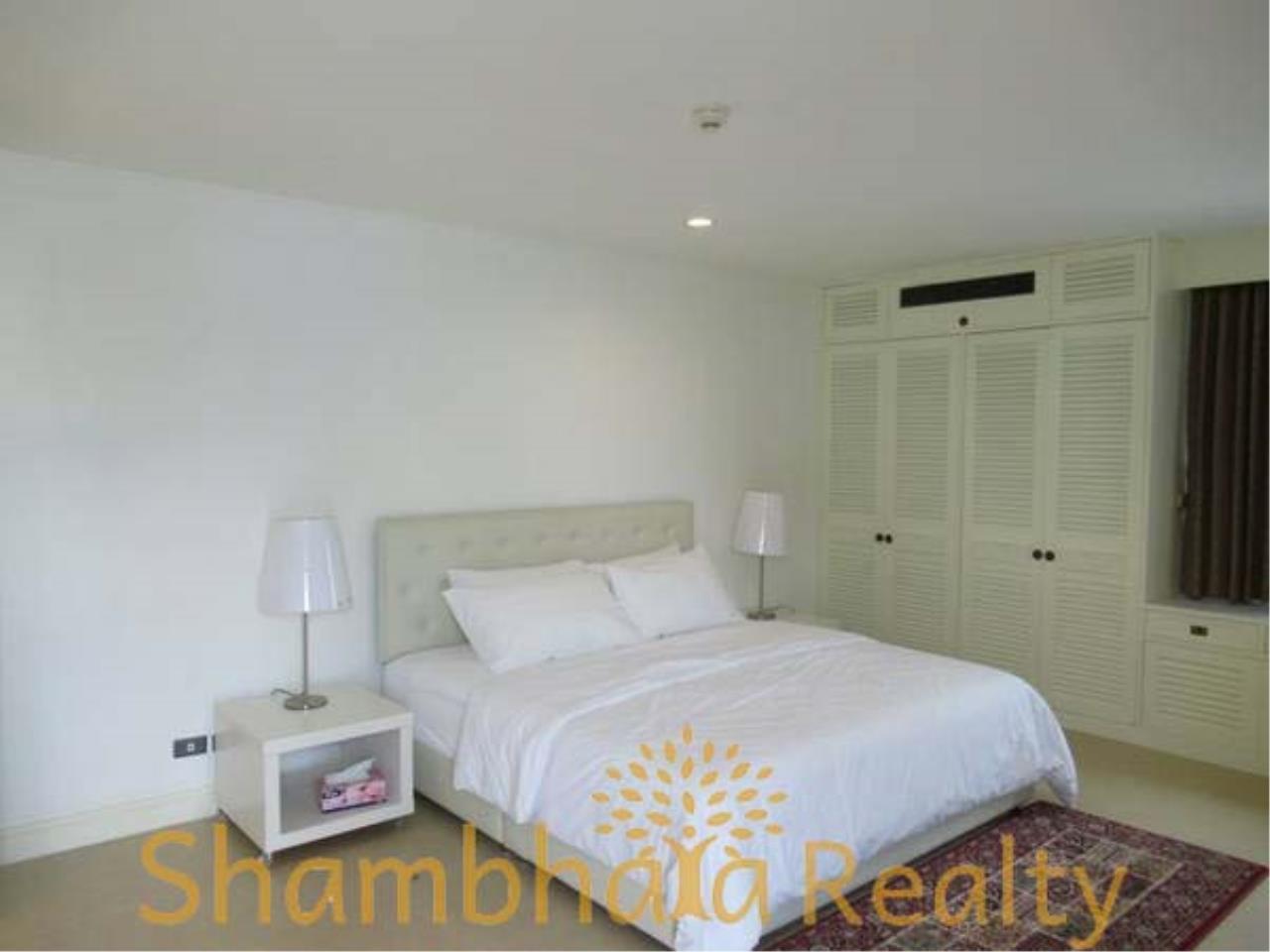 Shambhala Realty Agency's Pearl Garden Condominium for Rent in Silom/Sathorn 7