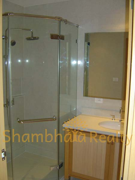 Shambhala Realty Agency's The Emporio Place 1 Bedroom Duplex River View 55K 7