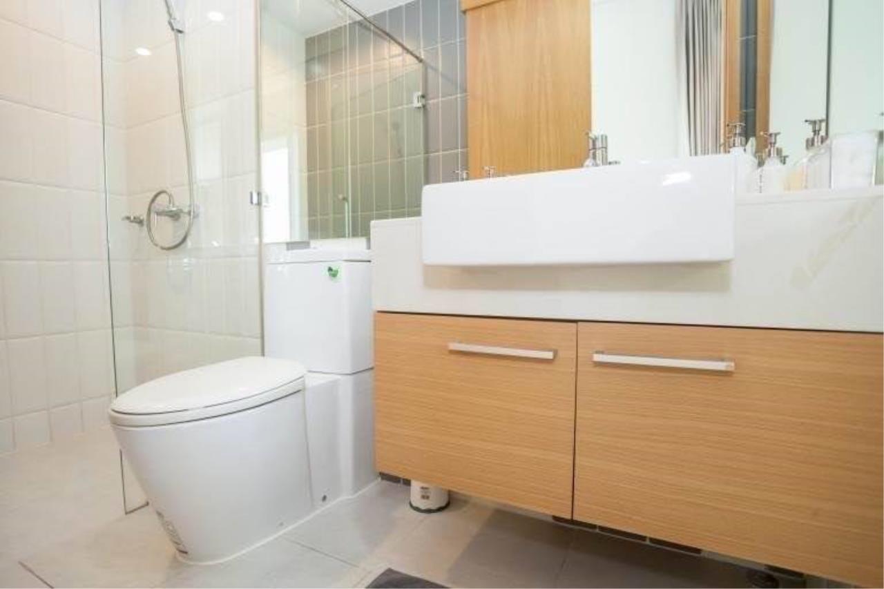 Agent - Phapayawarin Agency's Circle 1 , MRT Phetchaburi  ,1bedroom 1bathroom  46 sqm.   9