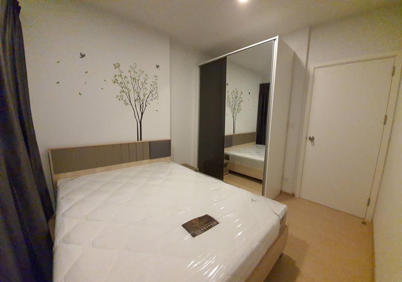 Agent - Phapayawarin Agency's The Tree Sukhumvit 71, 27 sq.m  3