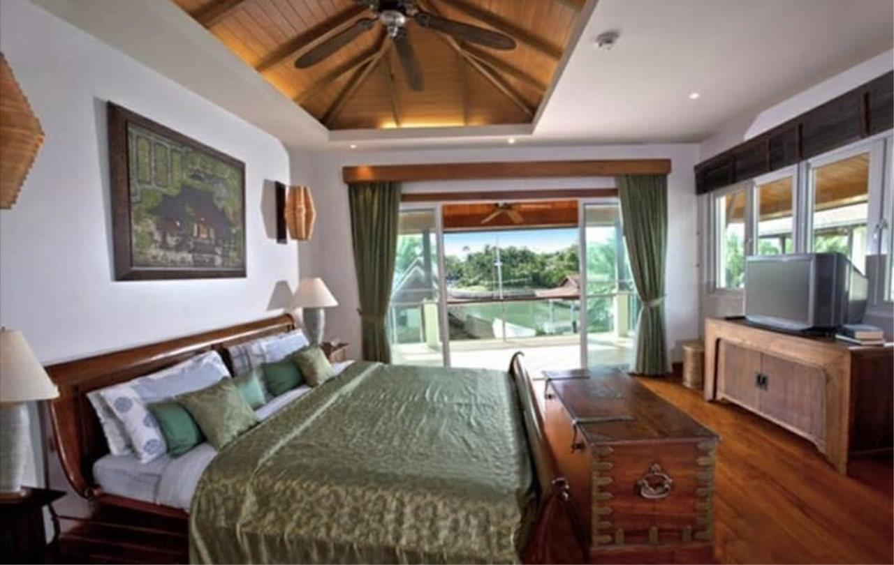 Agent - Phapayawarin Agency's  Luxury home in Boat Lagoon, Phuket, Thailand 7