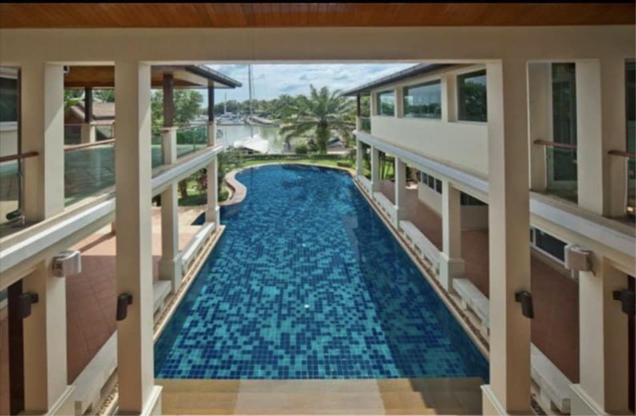 Agent - Phapayawarin Agency's  Luxury home in Boat Lagoon, Phuket, Thailand 8
