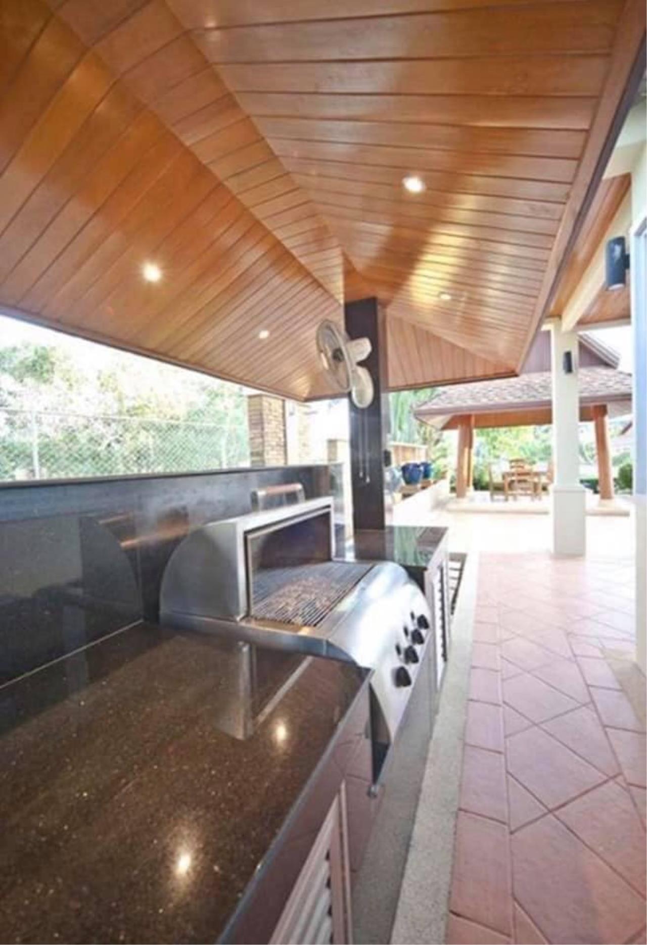 Agent - Phapayawarin Agency's  Luxury home in Boat Lagoon, Phuket, Thailand 9