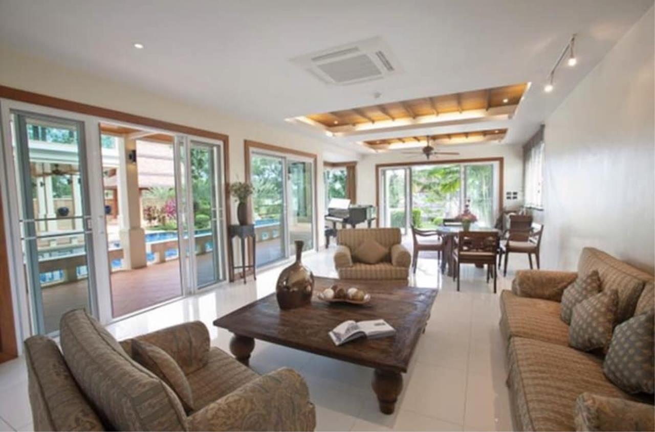 Agent - Phapayawarin Agency's  Luxury home in Boat Lagoon, Phuket, Thailand 10