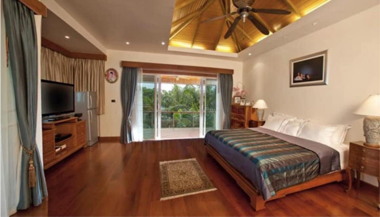 Agent - Phapayawarin Agency's  Luxury home in Boat Lagoon, Phuket, Thailand 11