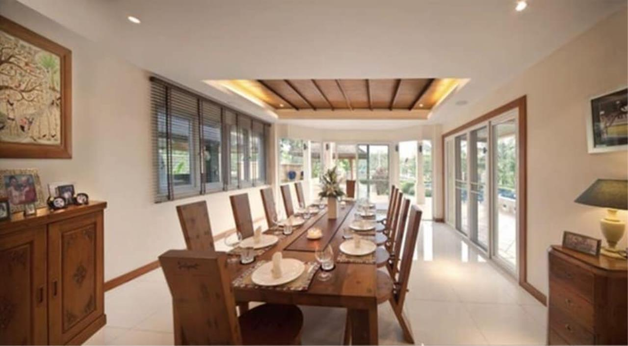 Agent - Phapayawarin Agency's  Luxury home in Boat Lagoon, Phuket, Thailand 12