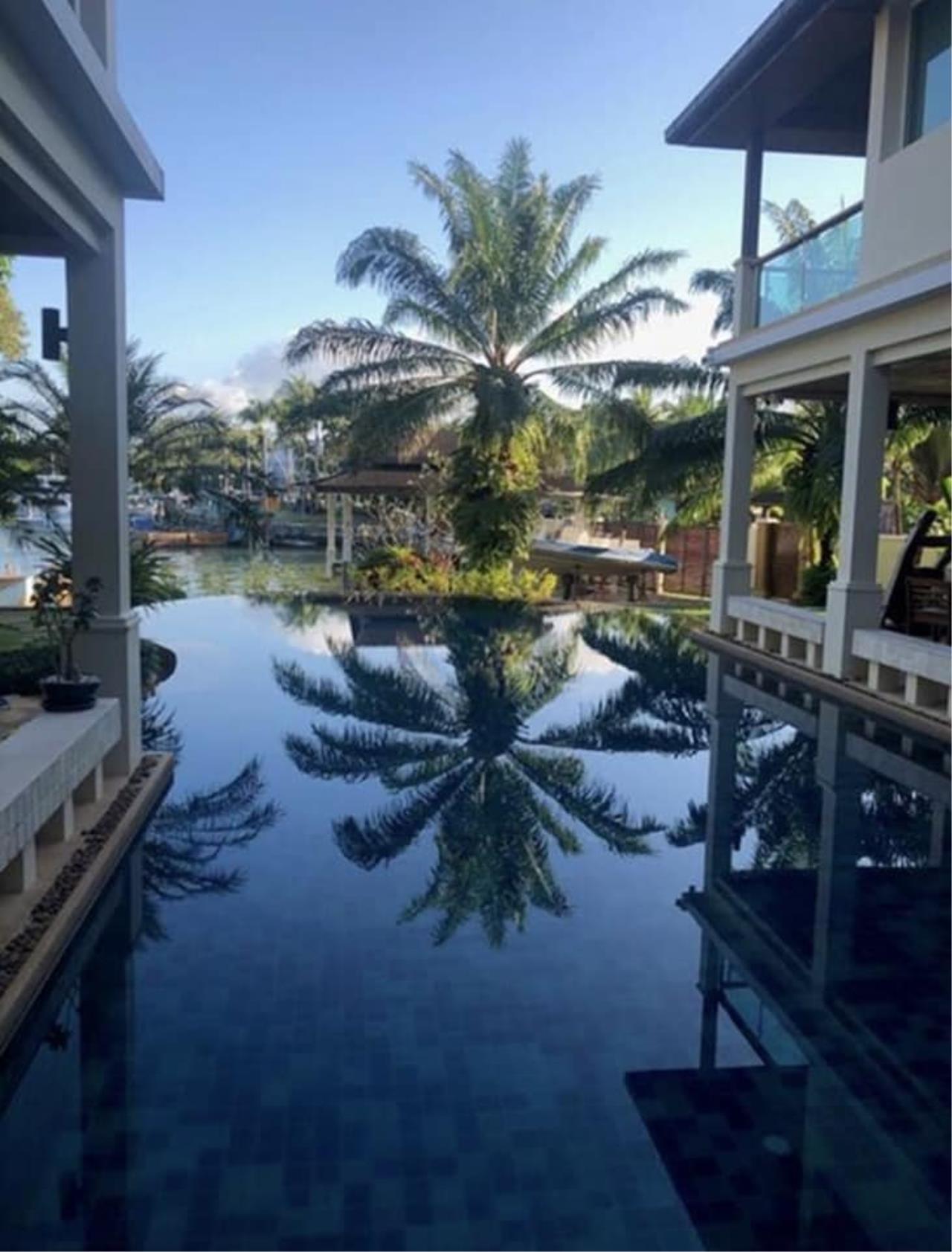 Agent - Phapayawarin Agency's  Luxury home in Boat Lagoon, Phuket, Thailand 15