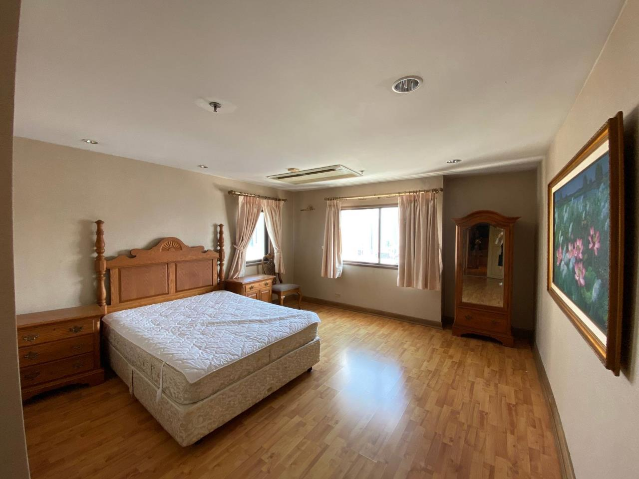 Agent - Phapayawarin Agency's For Rent/Sale ! Kallista Mansion  , BTS NANA, 630 sq.m., 5beds 6baths 12